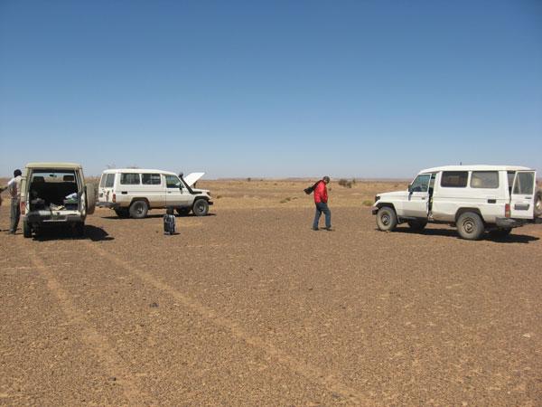 So4r Western Sahara 2009